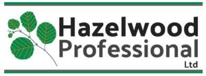 Hazelwood Professional logo